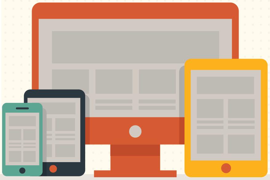 Kelowna Responsive Web Design